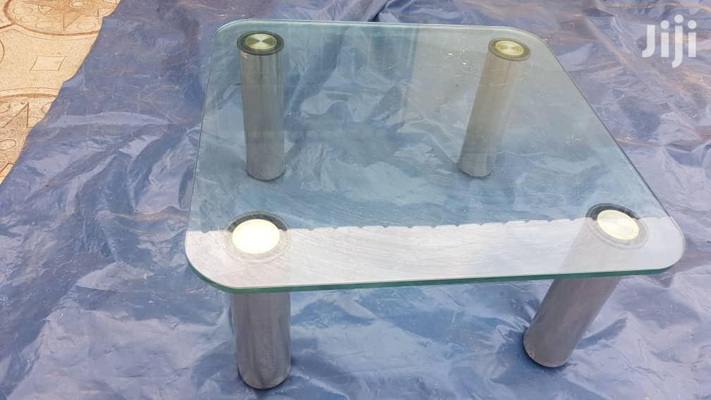 Glass Center Table | Furniture for sale in Achimota, Greater Accra, Ghana