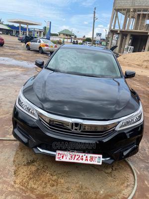 Honda Accord 2017 Black | Cars for sale in Greater Accra, Accra Metropolitan