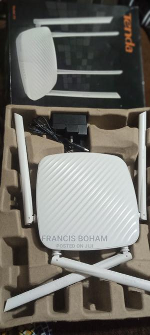 Tenda Router F9 | Networking Products for sale in Central Region, Cape Coast Metropolitan