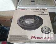 Pioneer Premier TS-SW1041D - Subwoofer | Vehicle Parts & Accessories for sale in Greater Accra, Accra new Town