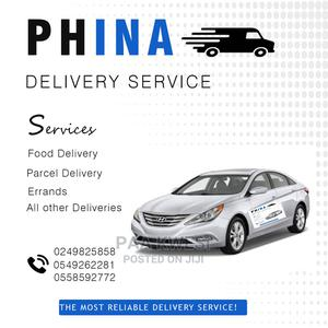 Delivery Services | Logistics Services for sale in Greater Accra, Teshie