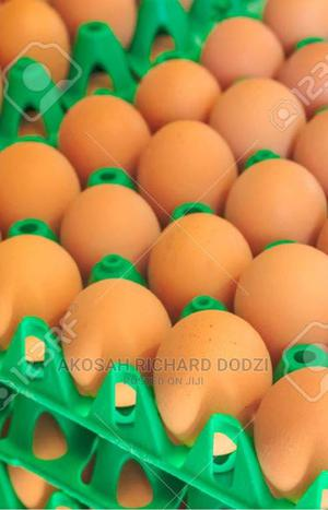 Wholesale of Crates of Fresh Eggs at Affordable Prices.   Livestock & Poultry for sale in Greater Accra, East Legon