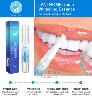 Teeth Whitening Pen/Essence ( Secret of Bright White Teeth) | Tools & Accessories for sale in Greater Accra, Achimota