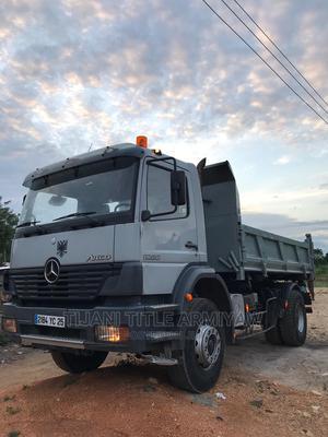 Benz Tipper Single Axle | Trucks & Trailers for sale in Eastern Region, Suhum/Kraboa/Coaltar