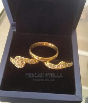 Wedding And Engagement Ring   Wedding Wear & Accessories for sale in Ashanti, Kumasi Metropolitan