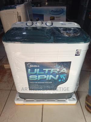 Brand New in Box Midea 6KG Washing Machine   Home Appliances for sale in Ashanti, Kumasi Metropolitan