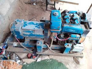 10kva 45 Amps Diesel Generator Single Phase | Electrical Equipment for sale in Greater Accra, Ablekuma