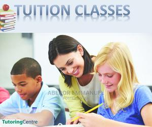 Home Tuition and Classes | Classes & Courses for sale in Greater Accra, Accra Metropolitan