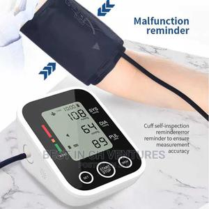 Blood Pressure Monitor | Medical Supplies & Equipment for sale in Greater Accra, North Industrial Area