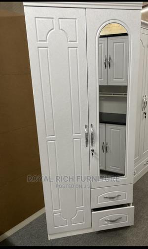 Two Doors Wardrobe   Furniture for sale in Greater Accra, Tema Metropolitan