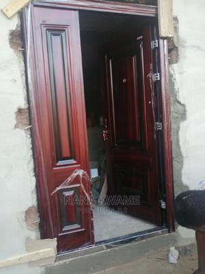 Chamber and Hall Self Contain   Commercial Property For Rent for sale in Greater Accra, Ashomang Estate