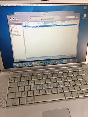 Laptop Apple MacBook 4GB Intel Core 2 Duo HDD 160GB   Laptops & Computers for sale in Greater Accra, Lapaz