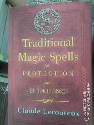 Traditional Magic Spells for PROTECTION HEALING   Books & Games for sale in Greater Accra, Ga West Municipal