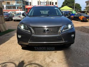 Lexus RX 2005 300 XE Automatic Gray | Cars for sale in Greater Accra, Dansoman