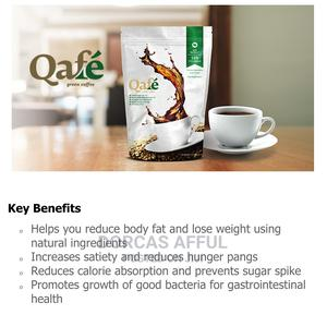 Qafe Green Coffee | Vitamins & Supplements for sale in Greater Accra, Kasoa