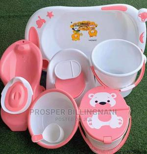 Baby Bath Set | Baby & Child Care for sale in Greater Accra, Nungua