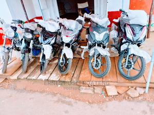 New Haojue HJ110-3 2020 Gray | Motorcycles & Scooters for sale in Brong Ahafo, Berekum Municipal