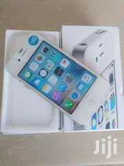 New Apple iPhone 4s 16 GB White | Mobile Phones for sale in Greater Accra, Avenor Area