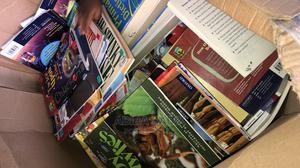 Children Study Books   Books & Games for sale in Greater Accra, Madina