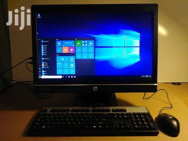 AIO PC Core I5 Office Recommended Fast Running