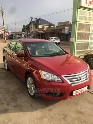 Nissan Sentra 2014 Red   Cars for sale in Greater Accra, Accra Metropolitan