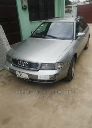 Audi A4 1998 Silver | Cars for sale in Eastern Region, Suhum/Kraboa/Coaltar