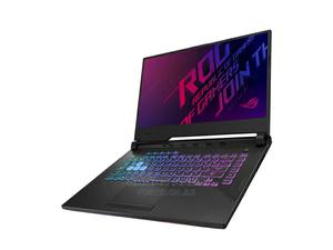 New Asus ROG Strix SCAR Edition 8GB Intel Core I7 SSHD (Hybrid) 512GB | Laptops & Computers for sale in Greater Accra, Ga West Municipal