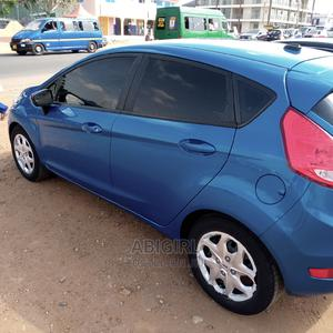 Ford Fiesta 2012 S Sedan Blue | Cars for sale in Greater Accra, Spintex