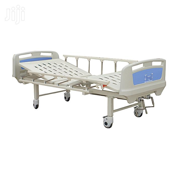 2 Crank Hospital Bed | Medical Equipment for sale in Adenta Municipal, Greater Accra, Ghana