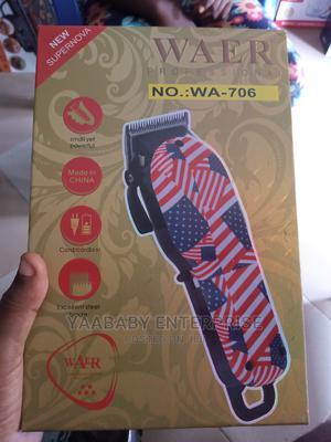 Rechargeable Shaving Machine | Tools & Accessories for sale in Ashanti, Kumasi Metropolitan