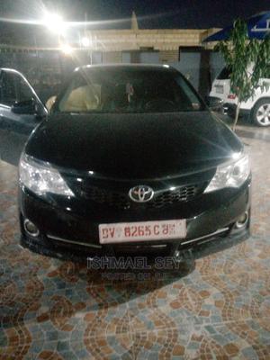 Toyota Camry 2014 Black | Cars for sale in Central Region, Awutu Senya East Municipal