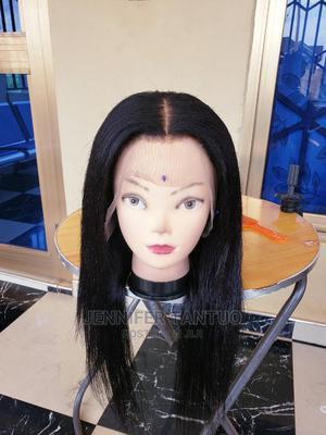 18 Inches Frontal Wigcap   Hair Beauty for sale in Ashanti, Kumasi Metropolitan