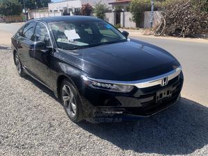 Honda Accord 2018 EX-L Black | Cars for sale in Greater Accra, Dansoman