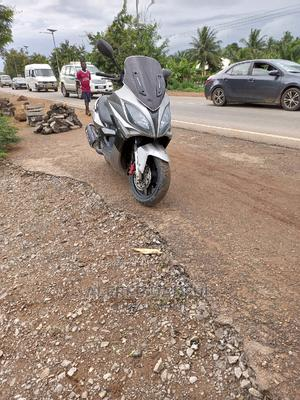 Kymco Xciting 2017 Gray | Motorcycles & Scooters for sale in Greater Accra, Pokuase