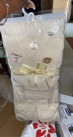 Baby Cardigan and Shawl Gift Set   Baby & Child Care for sale in Ashanti, Kumasi Metropolitan