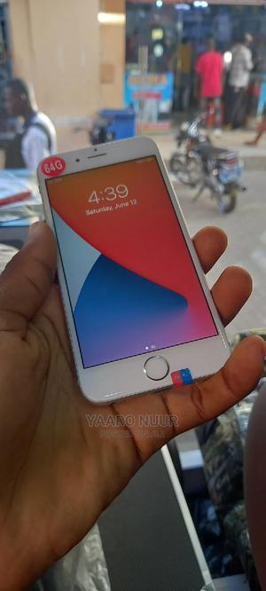 Apple iPhone 6s 64 GB Silver   Mobile Phones for sale in Greater Accra, Accra Metropolitan