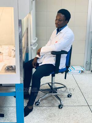 Medical Laboratory Scientist CV   Healthcare & Nursing CVs for sale in Greater Accra, Osu