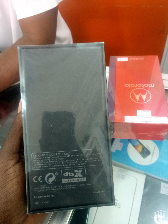 New LG G7 ThinQ 64 GB | Mobile Phones for sale in Kumasi Metropolitan, Ashanti, Ghana
