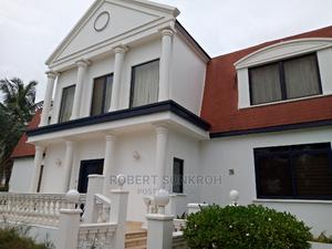Furnished 5bdrm Mansion in New Day, East Legon for Rent | Houses & Apartments For Rent for sale in Greater Accra, East Legon