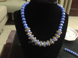 Beaded Necklace Beautiful and Affordable | Jewelry for sale in Greater Accra, Alajo