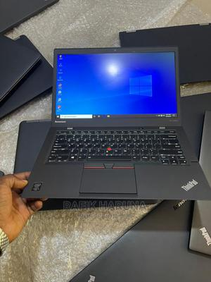 Laptop Lenovo ThinkPad X1 Carbon 8GB Intel Core I5 SSD 256GB   Laptops & Computers for sale in Northern Region, Tamale Municipal