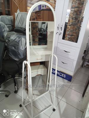 Wheel Stand Mirror | Home Accessories for sale in Greater Accra, Adabraka
