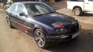 BMW 318i 2004 Black | Cars for sale in Eastern Region, New-Juaben Municipal