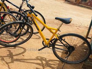 German Hummer Bicycle   Sports Equipment for sale in Eastern Region, Kwahu West