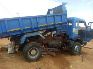 Benz Tipper Truck | Trucks & Trailers for sale in Central Region, Agona East