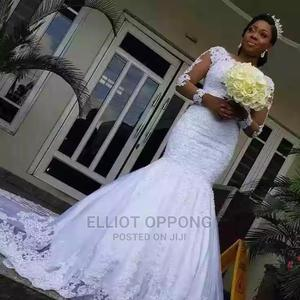 Quality Wedding Gown   Wedding Wear & Accessories for sale in Greater Accra, Santa Maria