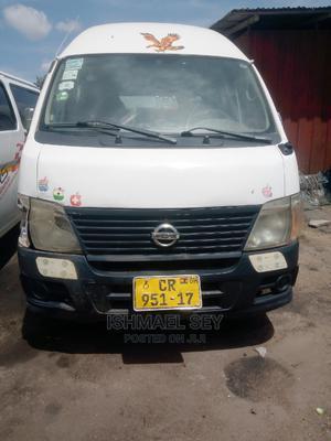 Nissan Caravan Bus Down Gear | Buses & Microbuses for sale in Central Region, Awutu Senya East Municipal