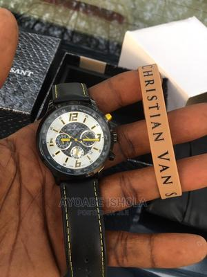 Christian Van Sant Quartz Men's Watch CV3120 | Watches for sale in Greater Accra, Abelemkpe