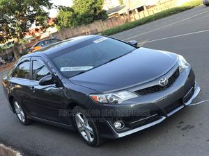 Toyota Camry 2012 Gray   Cars for sale in Greater Accra, Abelemkpe