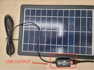 Hybrid Solar Charger   Solar Energy for sale in Greater Accra, East Legon